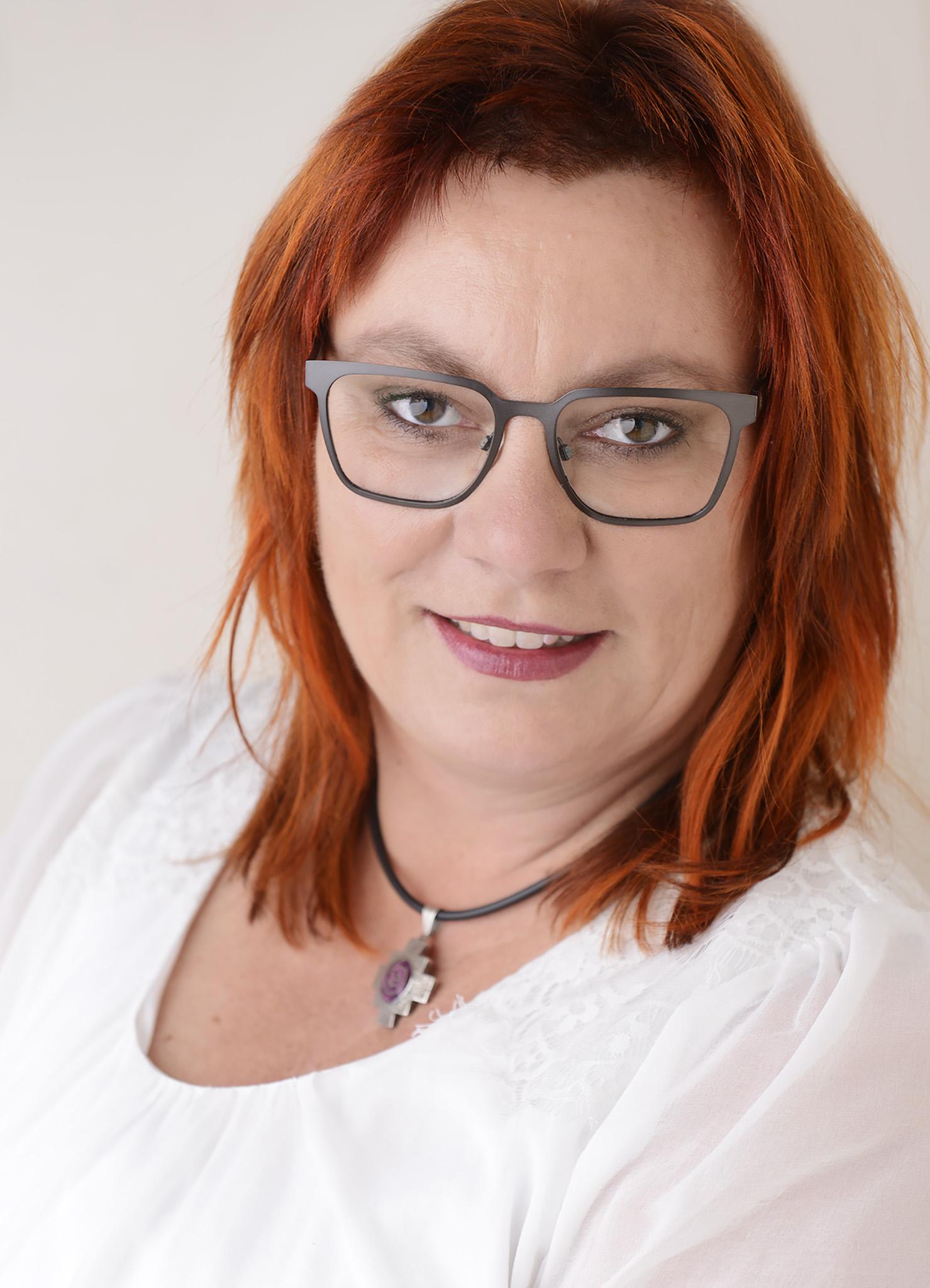 Marianne Jacobsen